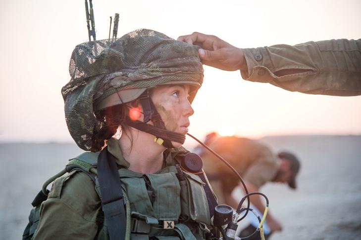 Израиль проведет крупнейшие за20 лет военные учения