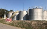 На нефтебазе в Киевской обл. изъято 245 тонн фальсифицированного топлива