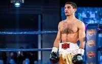 Артем Далакян проведет защиту титула чемпиона мира WBA в Киеве