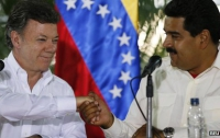 Колумбия и Венесуэла возродили добрососедские отношения