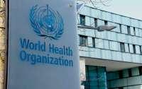 Украина просит ВОЗ ускорить поставки вакцин