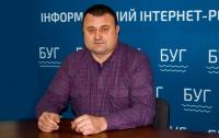 Местный волынский депутат погиб в ДТП