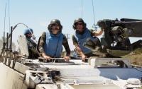 В Кабмине представили модель проведения миротворческой миссии ООН на Донбассе