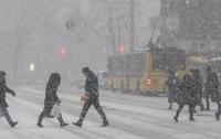 В Украину идет новый опасный циклон