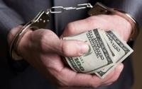 Винницкого правоохранителя поймали на крупной взятке