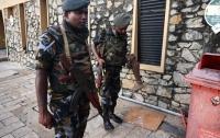 Террористов полиция ищет по всей территории Шри-Ланки