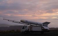 На севере Англии запустили самую большую в истории страны ракету