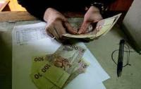ТОП-5 регионов Украины с самыми высокими зарплатами