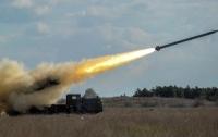 Украинская армия взяла на вооружение ракетный комплекс
