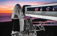 SpaceX решила быстрее запустить миссию на корабле Crew Dragon