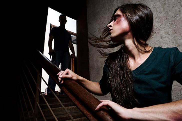 уголовная ответственность за домашнее насилие