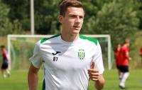 Украинский футболист потерял сознание в матче на Универсиаде