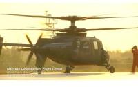 Скоростной вертолет Sikorsky S-97 Raider совершил первый полет