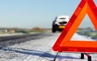 Жуткая авария на Винничине: погибших вырезали из авто