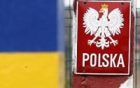 На границе с Польшей в очередях застряли 465 автомобилей