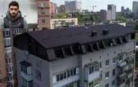 Борец с коррупцией Лерос не может объяснить, как он захватил крышу своего дома