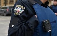 Полицейский получил ранение во время погони