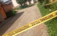 В результате стрельбы на Львовщине погиб мужчина