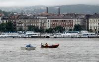 Потопивший судно в Будапеште украинец оказался участником еще одной аварии