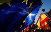 Guardian: молчание в ЕС по вопросу Каталонии говорит о многом