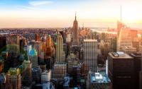 На Манхэттене неизвестный расстрелял людей на улице