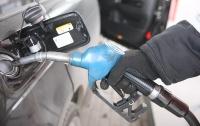 Украина на последнем месте среди стран Европы по доступности бензина для населения