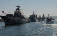 Россия хочет оккупировать Азовское море вслед за Крымом, - Порошенко