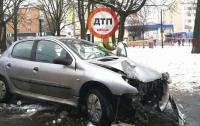 Смертельное ДТП под Киевом: пьяная девушка сбила двух человек