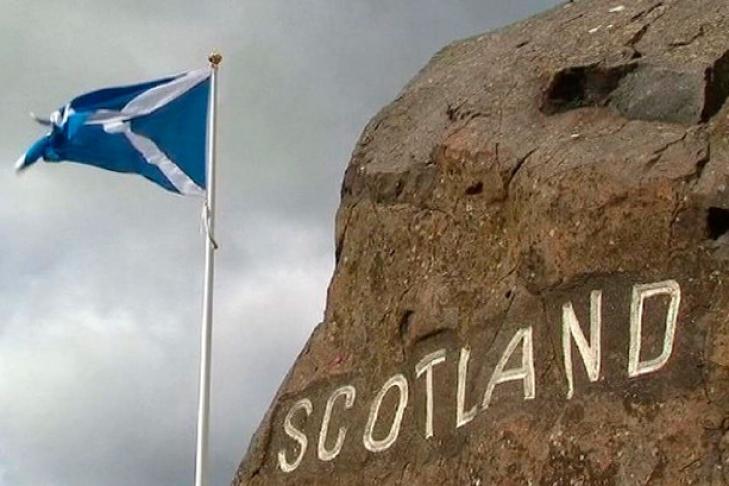 Премьерка Шотландии потребует референдума онезависимости вслучае победы навыборах