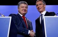 Порошенко подсказали, что приблизит Украину к вступлению в НАТО