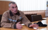 Президент помиловал полизаключенного Литвинова