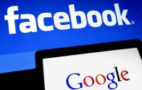 Google и Facebook оштрафовали за нарушение закона о политической рекламе в США