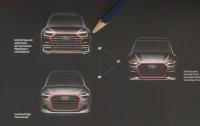 Появились первые изображения новейших Audi A6, A7 и A8