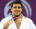 Украинский дзюдоист завоевал золотую медаль на Гран-при в Гааге