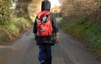 В Донецкой области исчез несовершеннолетний ребенок