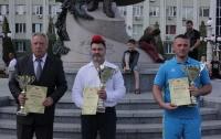 В Ірпені відбулася VI обласна спартакіада серед депутатів