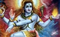 В Индии обнаружена древняя скульптура танцующего Шивы