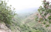 В Таджикистане произошло землетрясение магнитудой 6 баллов