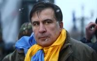 Саакашвили уже в суде