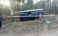 Под Киевом двое детей попали в реанимацию из-за наезда автомобиля