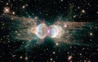 Астрономы обнаружили в космосе лазерную аномалию