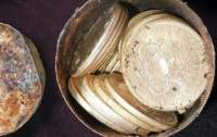 Супруги нашли клад на 10 млн долларов
