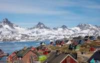 Гренландия прекращает добычу нефти, газа и урана