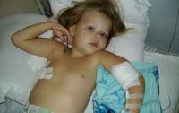 К середине 2012 года правительство обещает превратить «Охматдет» в больницу европейского образца