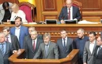 Новинский заявил об ответственности тех кто поддержит языковой закон