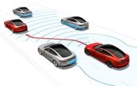 Электромобили Tesla получат шоссейный автопилот