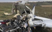 В США потерпел крушение самолет, погибли люди