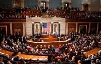 Сенат США не утвердил временный бюджет страны