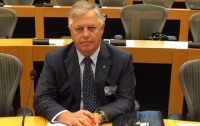 Лидер КПУ в Брюсселе просил европейских левых помочь защитить результаты выборов