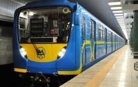 Кличко рассказал, когда построит метро на Троещину